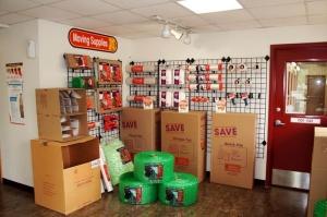 Image of Public Storage - San Antonio - 15267 Huebner Road Facility on 15267 Huebner Road  in San Antonio, TX - View 3