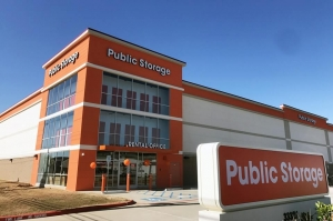 Public Storage - Magnolia - 33327 Egypt Lane - Photo 1