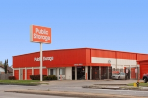 Image of Public Storage - Garland - 406 S Plano Road Facility on 406 S Plano Road  in Garland, TX