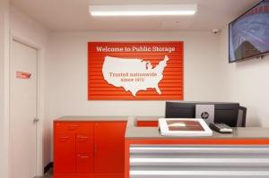 Image of Public Storage - Richardson - 500 E Arapaho Road Facility on 500 E Arapaho Road  in Richardson, TX - View 3