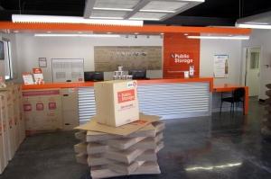 Image of Public Storage - Richmond - 5240 W Grand Pkwy S Facility on 5240 W Grand Pkwy S  in Richmond, TX - View 3