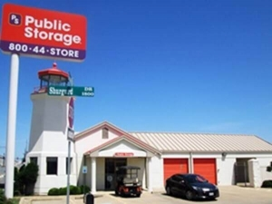 Image of Public Storage - Bedford - 1508 Airport Freeway Facility at 1508 Airport Freeway  Bedford, TX