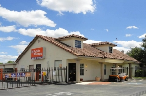 Picture 0 of Public Storage - San Antonio - 13800 Nacogdoches Road - FindStorageFast.com