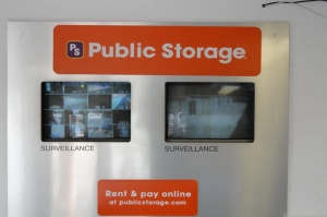Image of Public Storage - San Antonio - 13800 Nacogdoches Road Facility on 13800 Nacogdoches Road  in San Antonio, TX - View 4