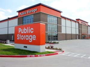Image of Public Storage - Lewisville - 4900 State Highway 121 Facility at 4900 State Highway 121  Lewisville, TX