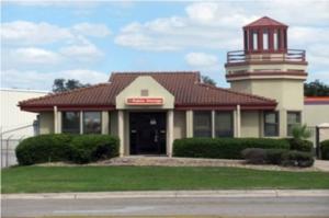 Public Storage - San Antonio - 3440 Fredericksburg Road - Photo 1