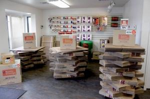 Picture 2 of Public Storage - San Antonio - 3440 Fredericksburg Road - FindStorageFast.com