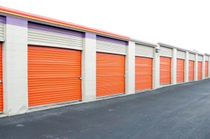 Image of Public Storage - San Antonio - 3440 Fredericksburg Road Facility on 3440 Fredericksburg Road  in San Antonio, TX - View 2