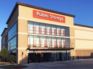 Image of Public Storage - Frisco - 2047 Witt Rd Facility at 2047 Witt Rd  Frisco, TX