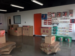 Image of Public Storage - Frisco - 2047 Witt Rd Facility on 2047 Witt Rd  in Frisco, TX - View 3