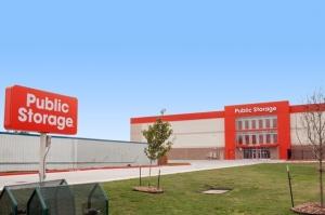 Image of Public Storage - Pasadena - 2700 Shaver Street Facility at 2700 Shaver Street  Pasadena, TX