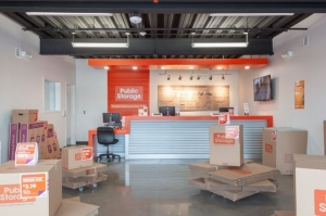 Image of Public Storage - Pasadena - 2700 Shaver Street Facility on 2700 Shaver Street  in Pasadena, TX - View 3