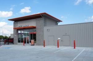 Image of Public Storage - Spring - 2101 Old Holzwarth Rd Facility at 2101 Old Holzwarth Rd  Spring, TX