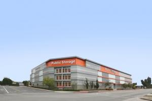 Image of Public Storage - Glendale - 5500 San Fernando Rd Facility at 5500 San Fernando Rd  Glendale, CA