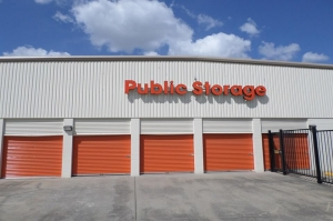 Image of Public Storage - Jersey Village - 18106 Northwest Freeway Facility at 18106 Northwest Freeway  Jersey Village, TX