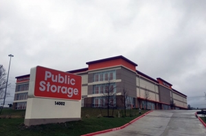 Image of Public Storage - Austin - 14002 Owen Tech Blvd Facility at 14002 Owen Tech Blvd  Austin, TX