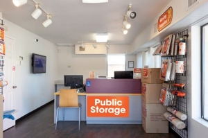 Public Storage - Magnolia - 9720 FM 1488 Rd - Photo 3