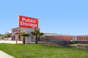 Image of Public Storage - Magnolia - 9720 FM 1488 Rd Facility at 9720 FM 1488 Rd  Magnolia, TX