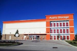Image of Public Storage - Katy - 21831 Clay Rd Facility at 21831 Clay Rd  Katy, TX