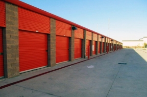 Image of Public Storage - Katy - 21831 Clay Rd Facility on 21831 Clay Rd  in Katy, TX - View 2