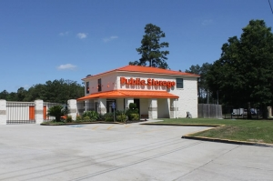 Image of Public Storage - Spring - 23503 Cypresswood Dr Facility at 23503 Cypresswood Dr  Spring, TX