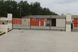 Image of Public Storage - Spring - 23503 Cypresswood Dr Facility on 23503 Cypresswood Dr  in Spring, TX - View 4
