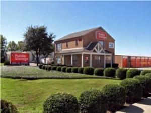 Image of Public Storage - Carrollton - 4101 N Josey Lane Facility at 4101 N Josey Lane  Carrollton, TX