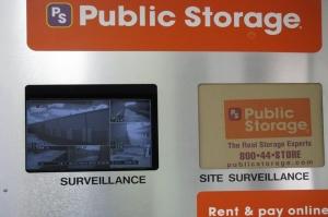 Image of Public Storage - Houston - 4121 Greenbriar St Facility on 4121 Greenbriar St  in Houston, TX - View 4