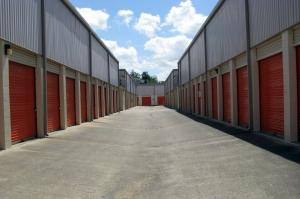 Image of Public Storage - Houston - 4121 Greenbriar St Facility on 4121 Greenbriar St  in Houston, TX - View 2