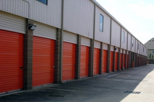 Picture of Public Storage - Houston - 2900 Woodland Park Drive