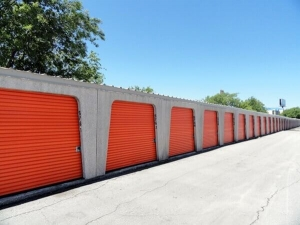 Image of Public Storage - San Antonio - 4622 Center Park Blvd Facility on 4622 Center Park Blvd  in San Antonio, TX - View 2