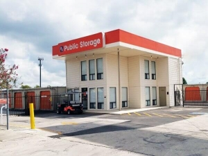 Image of Public Storage - San Antonio - 4622 Center Park Blvd Facility at 4622 Center Park Blvd  San Antonio, TX
