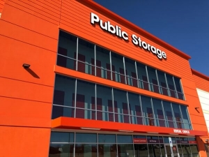 Image of Public Storage - Frisco - 13391 Custer Rd Facility at 13391 Custer Rd  Frisco, TX