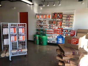 Image of Public Storage - Frisco - 13391 Custer Rd Facility on 13391 Custer Rd  in Frisco, TX - View 3