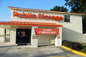 Image of Public Storage - Houston - 11555 Louetta Rd Facility at 11555 Louetta Rd  Houston, TX