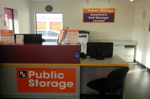 Image of Public Storage - Houston - 11555 Louetta Rd Facility on 11555 Louetta Rd  in Houston, TX - View 3