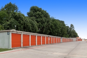 Image of Public Storage - Houston - 11555 Louetta Rd Facility on 11555 Louetta Rd  in Houston, TX - View 2