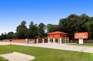 Image of Public Storage - Houston - 11555 Louetta Rd Facility at 11555 Louetta Rd  Houston, TX