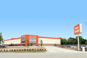 Image of Public Storage - Houston - 13300 Hempstead Rd Facility at 13300 Hempstead Rd  Houston, TX