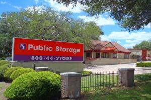 Image of Public Storage - San Antonio - 14815 Jones Maltsberger Road Facility at 14815 Jones Maltsberger Road  San Antonio, TX
