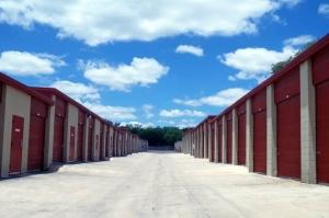 Image of Public Storage - San Antonio - 14815 Jones Maltsberger Road Facility on 14815 Jones Maltsberger Road  in San Antonio, TX - View 2
