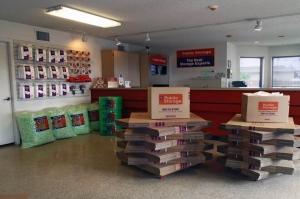 Picture 2 of Public Storage - San Antonio - 7234 Blanco Road - FindStorageFast.com