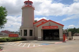 Picture of Public Storage - Richardson - 920 Audelia Road