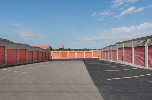 Image of Public Storage - Austin - 10001 North I H 35 Facility on 10001 North I H 35  in Austin, TX - View 2