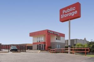 Image of Public Storage - Austin - 10001 North I H 35 Facility at 10001 North I H 35  Austin, TX
