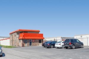 Image of Public Storage - Houston - 2801 Hullsmith Drive Facility at 2801 Hullsmith Drive  Houston, TX