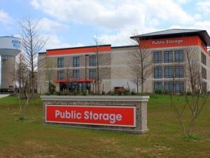 Image of Public Storage - Highland Village - 4800 Village Pkwy Facility at 4800 Village Pkwy  Highland Village, TX