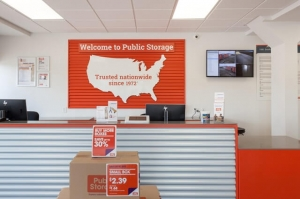 Public Storage - Katy - 1001 S Mason Road - Photo 3