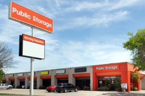 Image of Public Storage - Irving - 1210 N Belt Line Road Facility at 1210 N Belt Line Road  Irving, TX