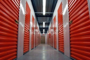 Picture of Public Storage - Houston - 5854 San Felipe St